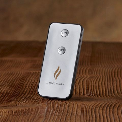 Luminara Candle Remote - For Use with Luminara LED Candles