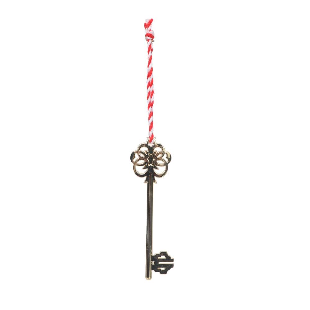 Santa's Magic Key - For Santa At Christmas