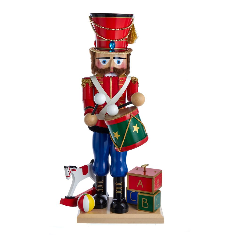 Steinbach Nutcracker - Marching Toy Soldier 2019 - 4th in Series