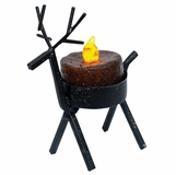 Tealight Holder - Reindeer Tealight Holder - Small