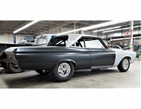 62-65 Plymouth B-Body Mini tub and Spring relo combo