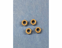 AMK Master Cylinder Nut Package