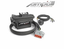 Amp'd Throttle Booster
