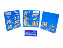 ARP Engine Stainless Steel, 12-Point Bolt Kit