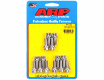 ARP Stainless Steel Header Bolts