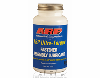 ARP Ultra Torque Assembly Lubricant, 1/2 Pint