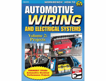 Automotive Wiring & Electrical Sys Vol.2