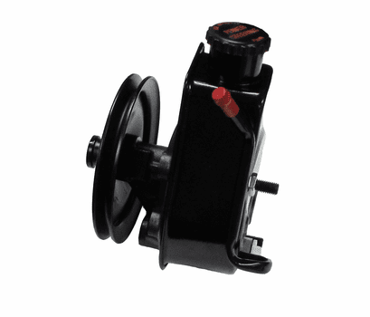 Borgeson - Self-Contained Power Steering Pump