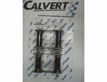 Calvert - Shackle & Bushing Set