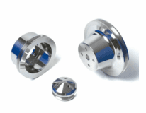 CVF Billet Aluminum Pulleys