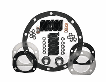Differential Housing Hardware & Gaskets