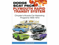 Dodge Scat Pack & Plymouth Rapid Transit