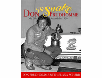 "Don ""The Snake"" Prudhomme"