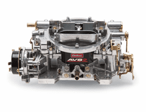 Edelbrock AVS2 Carburetors