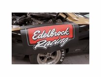 Edelbrock Fender Cover