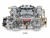 Edelbrock Performer Carburetor