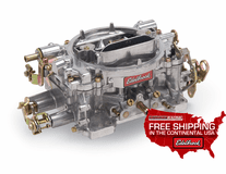 Edelbrock Performer Carburetors