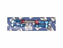 Fragola Dual-Feed Fuel Lines for Holley