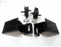 Gen III Hemi Engine Mount Bracket Kit