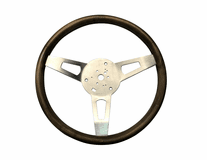 Grant Steering Classic Nostalgia Wood Wheel