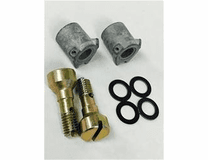 Holley Accelerator Pump Discharge Nozzles