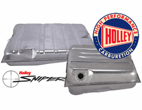 Holley Sniper Fuel Tanks
