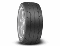 M/T ET Street Radial Rear tire