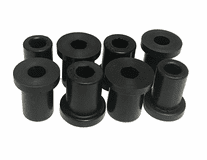 Mancini Racing A Body Shackle Adapter Bushing Set