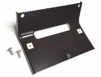 Mancini Racing - Front License Plate Mounting Bracket