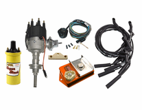 Mancini Racing Ignition Power Package