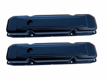 Mancini Racing Stamped Steel Valve Cover Set
