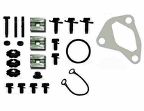 Mancini Racing - Steering Column Mounting Kit