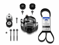 Mopar Front Accessory Drive Basics Kit