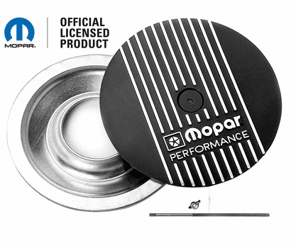 """Mopar Performance 13"""" Air Cleaner Assembly - image1"""