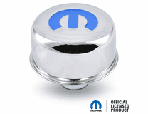 MOPAR Stamped Steel Breather Cap