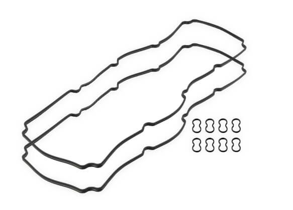 Mr Gasket Valve Fabricated Valve Cover Gaskets And Spark Plug O
