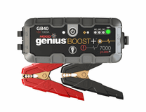 NOCO Genius Boost Plus Jump Starter