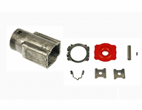 Power Steering Coupler & Rebuild Kits