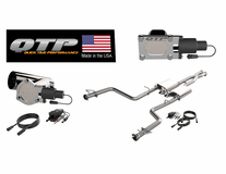 Quicktime Performance Exhaust & Cutouts