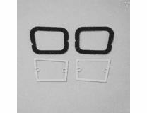 Reverse Light Gaskets
