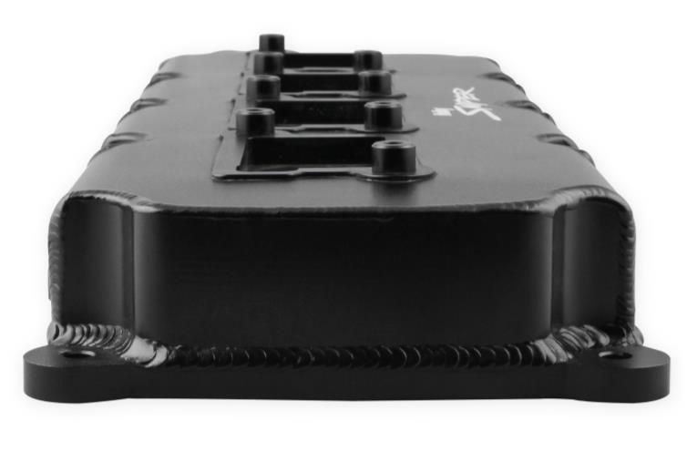 Sniper Gen III Hemi Fabricated Aluminum Valve Covers
