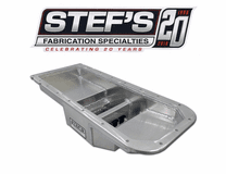 Stef's  -GEN III HEMI Center Sump Oil Pan