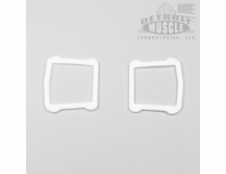 Taillight Gaskets - OUTER ONLY