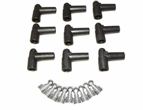 Taylor Distributor and Coil Boot and Terminal Kit