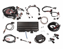 Terminator X Max Gen III Hemi 2013 And Up Kit With DBW Throttle Body Control