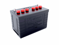 TurboStart - Collector Series AGM Battery