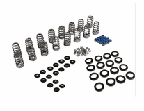 Valve Springs, Retainers, Locks & Accessories