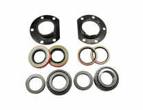 Yukon Gear & Axle Axle Bearing Kit