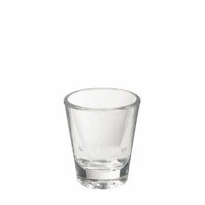 Break Resistant SAN BPA-Free Tritan™ Acrylic 1.5 Oz. Shot Glass