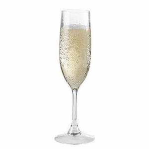 Classic Unbreakable BPA-Free Tritan™ Acrylic Champagne Glass